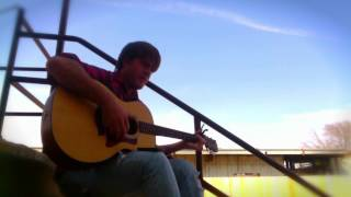 Heart Of Stone - Cover (Originally by: Iko) - by: Trenton Dakota Wall
