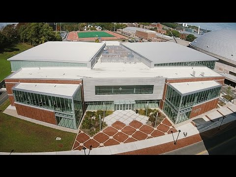 Tour of the Werth Family UConn Basketball Champions Center