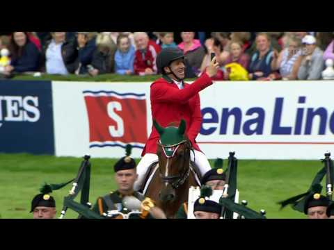 Dublin Horse Show 2018 Nation Cup part 2