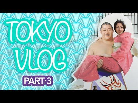 Tokyo Travel Part 3