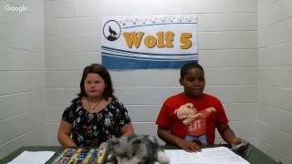 Wolf 5 News 9/19/2018