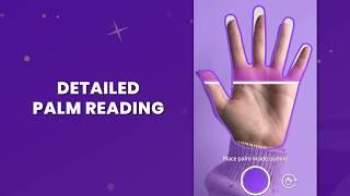 Astroline - Astrology, Horoscope, Tarot, Palm Reading EN screenshot 4