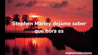 Pitbull - Options Ft Stephen Marley. Sub español