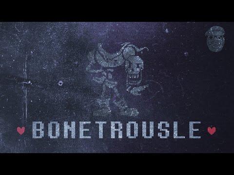 VGM #85: Bonetrousle (Undertale) Ft. Steven Morris