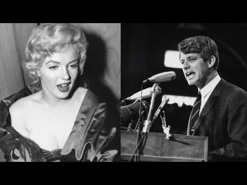 This Letter May Prove Marilyn Monroe and Bobby Kennedy Were Romantically Involved