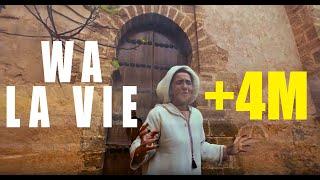 BOUCHRA_🇲🇦🇩🇿WA_LA_VIE_(_COVER_LYAM_)_-_(_video_clip_officiel_)_2020