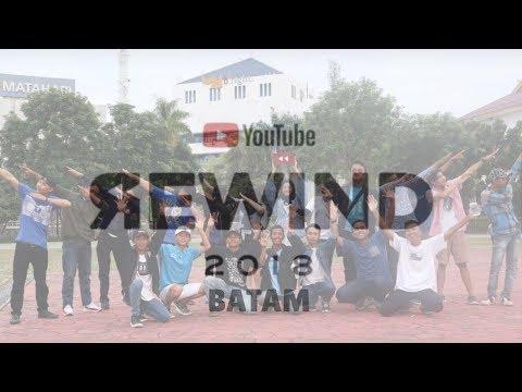 Youtube rewind Batam 2018 - #Revolusi