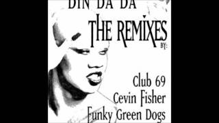 (1997) Kevin Aviance - Din Da Da [Club 69 Future RMX]