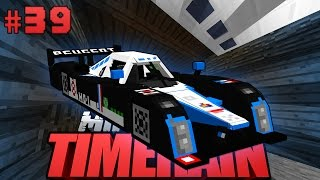 7777 x VERRÜCKTERE GESCHWINDIGKEIT?! - Minecraft Timerain #039 [Deutsch/HD]