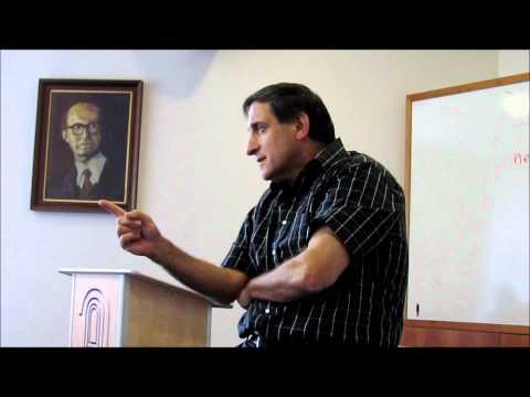 Sallai Meridor speaking to IGF.wmv