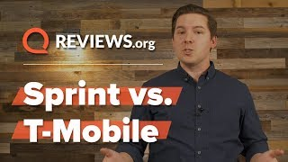 T-Mobile vs. Sprint Review | Which One Is Better?