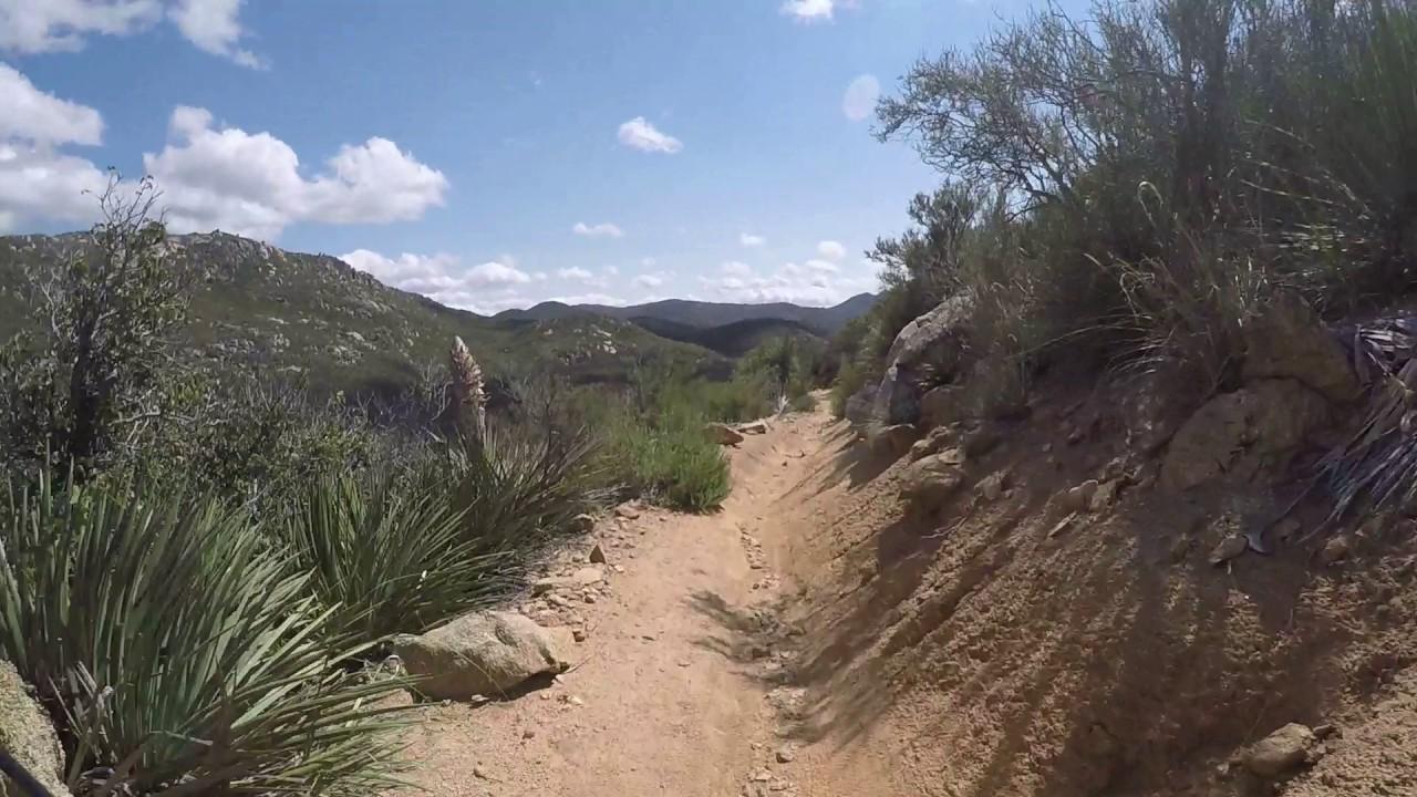 Pine Valley So Cal GOPR3685 - YouTube