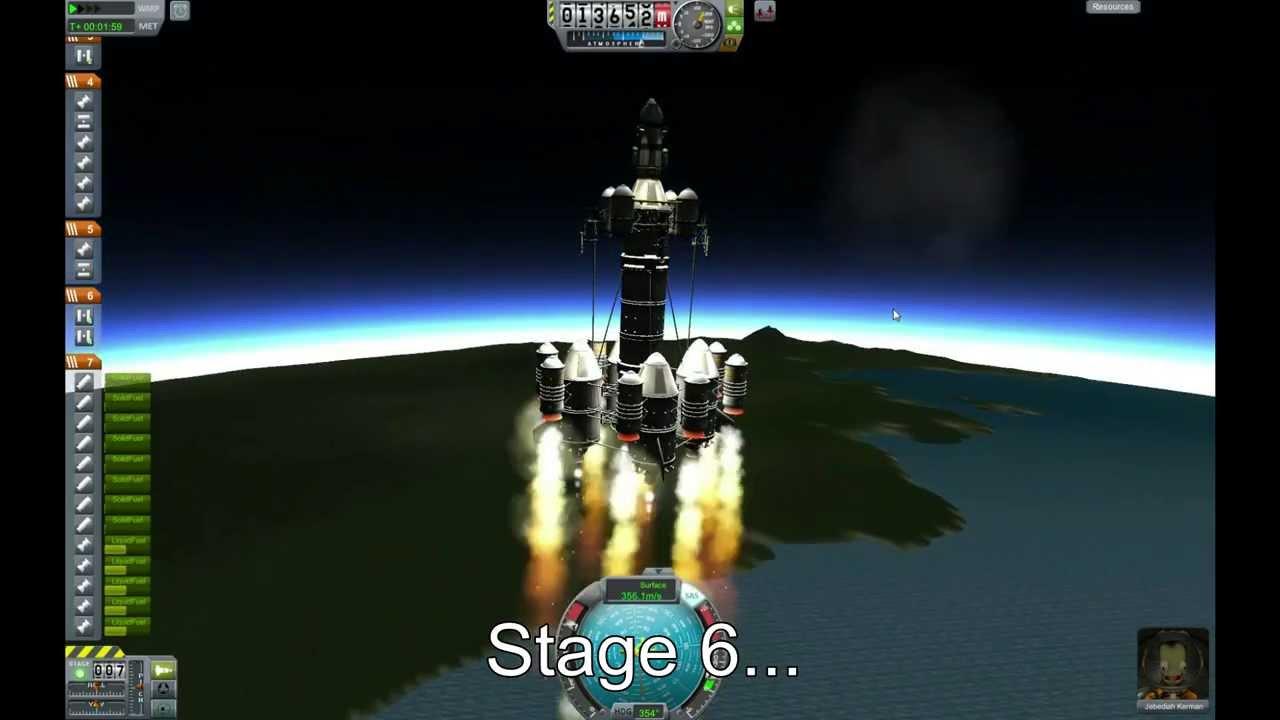 kerbal space program mun lander - photo #40