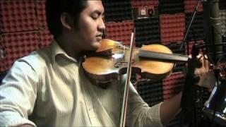 Music Malaysia - Getaran Jiwa (Violin Cover)