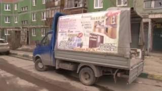 Монтаж пластиковых окон за 40 минут в Нижнем Новгороде  - оконный комбинат СВЕТОЧ 16 04 2015
