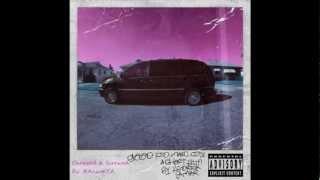 Kendrick Lamar - Bitch Don