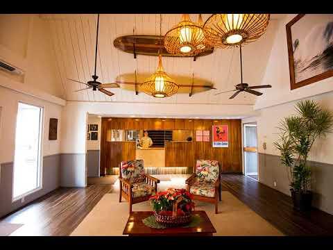 Pacific Marina Inn - Honolulu (Oahu, Hawaii) - United States