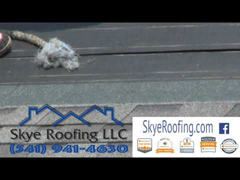 Roof Services In Southern Oregon, Professional Roofing Contractor In Medford Oregon