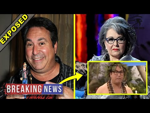 abc/disney-fires-roseanne,-hires-pedophile-to-work-on-kids-shows