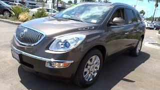 2011 Buick Enclave San Diego, Escondido, Carlsbad, Temecula, Palm Springs, CA P737891