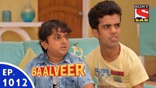 Baal Veer - बालवीर - Episode 1012 - 23rd June, 2016
