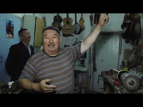 Жыгачка жан берген уста Сураган Айдыралиев