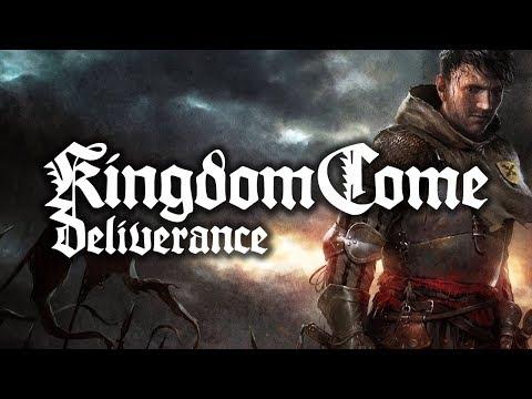 Das wird blutig 🎮 KINGDOM COME: DELIVERANCE #013