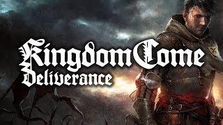 Das wird blutig 🎮 KINGDOM COME: DELIVERANCE