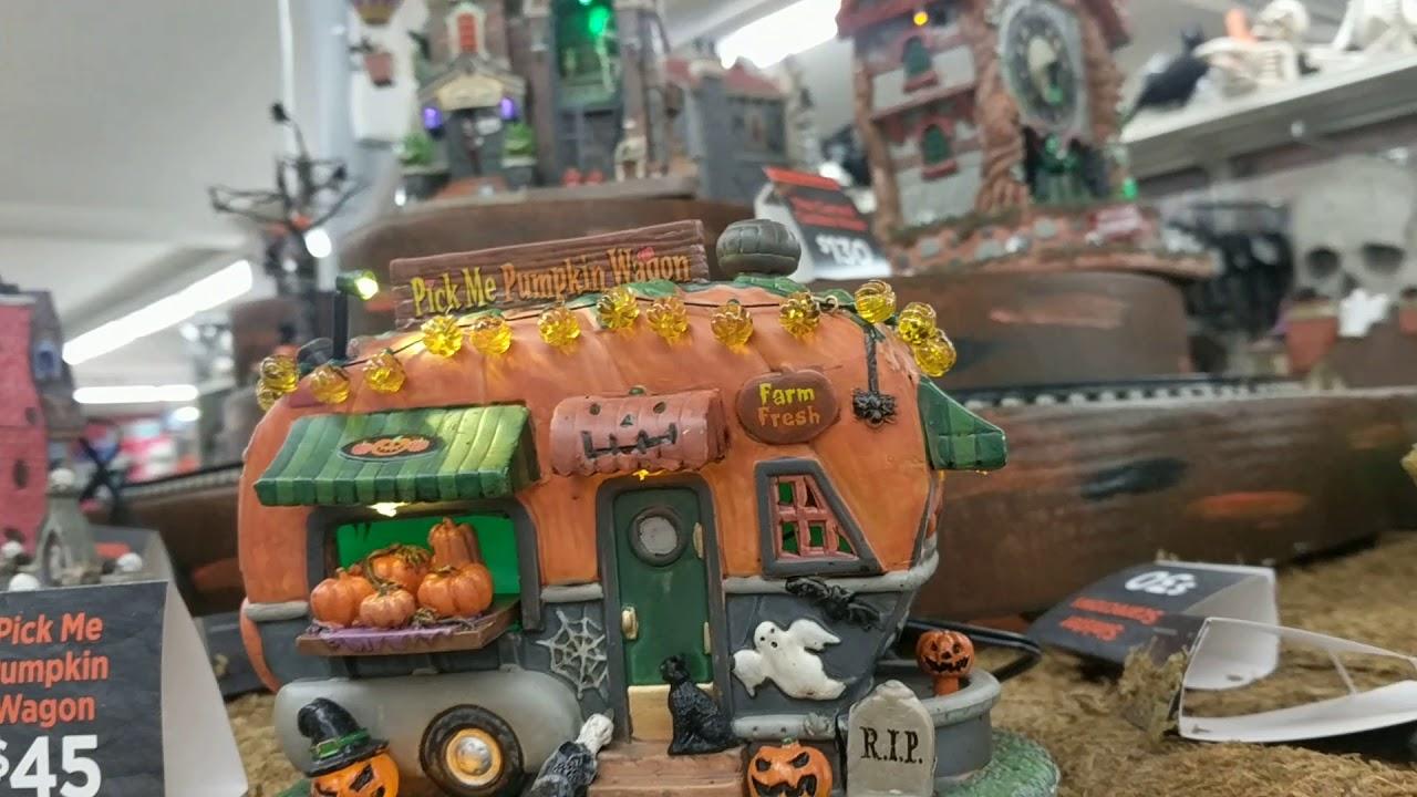 Some Cute Halloween home decor michael scraftstore