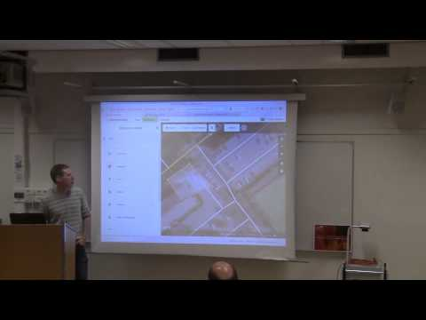 Erik Lundin: OpenStreetMap -- how we switched license