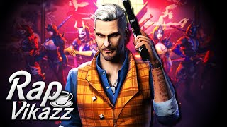 Rap do Joseph (Free Fire Battlegrounds) Vikazz 70