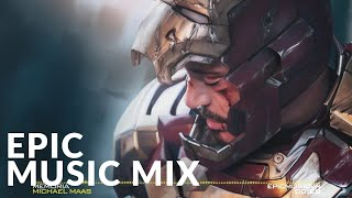 Epic Hits | 1-Hour Best of Michael Maas - Epic Music VN