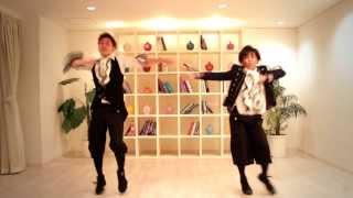 【先生】おこちゃま戦争踊ってみた【僕】 thumbnail