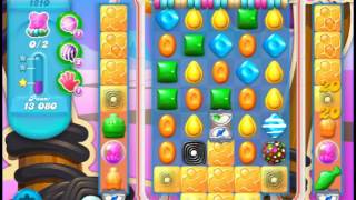 Candy Crush Saga SODA Level 1210 CE