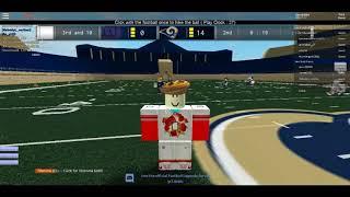 Roblox football legends season 1 episode 3 Part 3