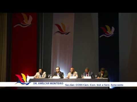 WS 1.3 Desenvolvimento Empresarial / Business Development and Private Sector Competitiveness Part 2