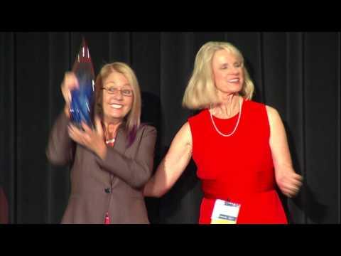 2016 AMA Marketer of the Year - Educator of the Year Award Winner