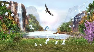 Peaceful Music, Relaxing Music, Instrumental Music 'Enchanted Nature' by Tim Janis