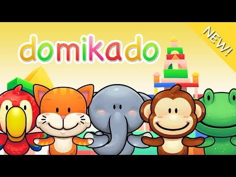 Lagu Anak Indonesia   Domikado