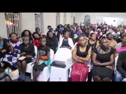 Divine Connections & Sonship Conference Highlights 1