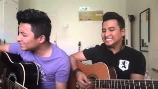 Siti Nurhaliza-terbaik Bagimu(cover by brootwinz)