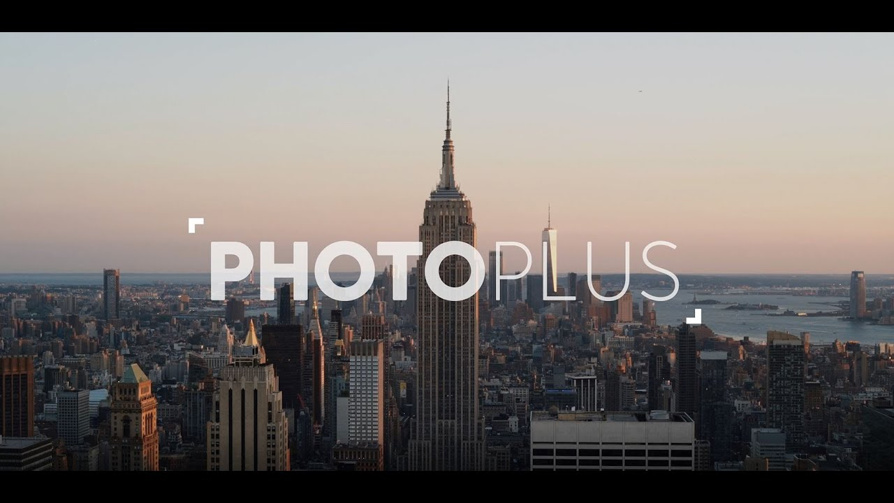 PHOTOPLUS | Annual Photo and Video Event in NYC