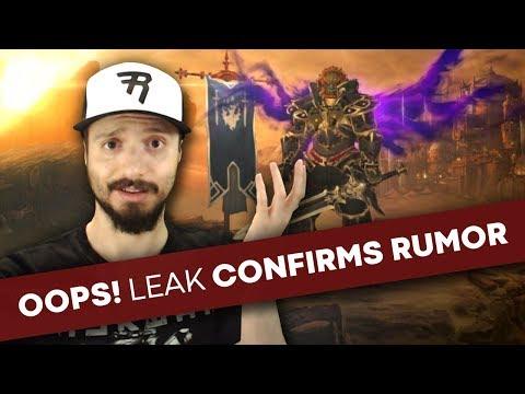 Diablo 3 Nintendo Switch Port Confirmed Via Leak; Path of Exile Delve League Announced, & more...