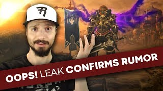 Diablo 3 Nintendo Switch Port Confirmed Via Leak; Path of Exile Delve League Announced, & more...