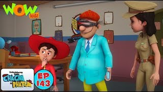 Dur Drishti - Chacha Bhatija - 3D Animation Cartoon for Kids - As seen on Hungama