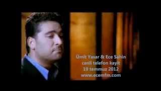 Ümit Yasar & Ece Sahin 2012 (EcemFM)