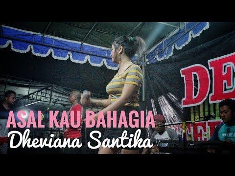 Dheviana Santika -  (Ungkapan Hati) Asal Kau Bahagia - Delta Nada at Pronanggan Purwomartani Kalasan
