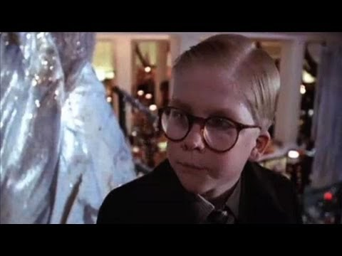 'A Christmas Story' Will be With Us Forever