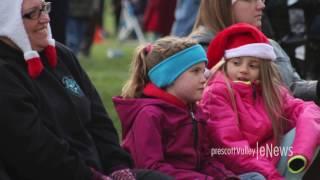 Prescott Valley Holiday Festival of Lights
