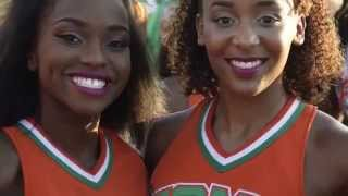 FAMU College Vlog- So much to do, so little time!